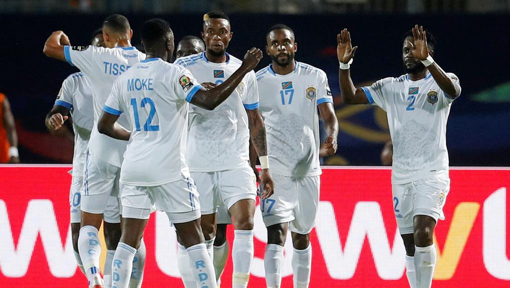 Sport-Mondial 2022: Les Affiches du tour préliminaire dévoilées, la RDC exemptée.