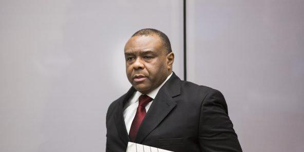 RDC-LAMUKA: Malgré son absence, Bemba prend la présidence