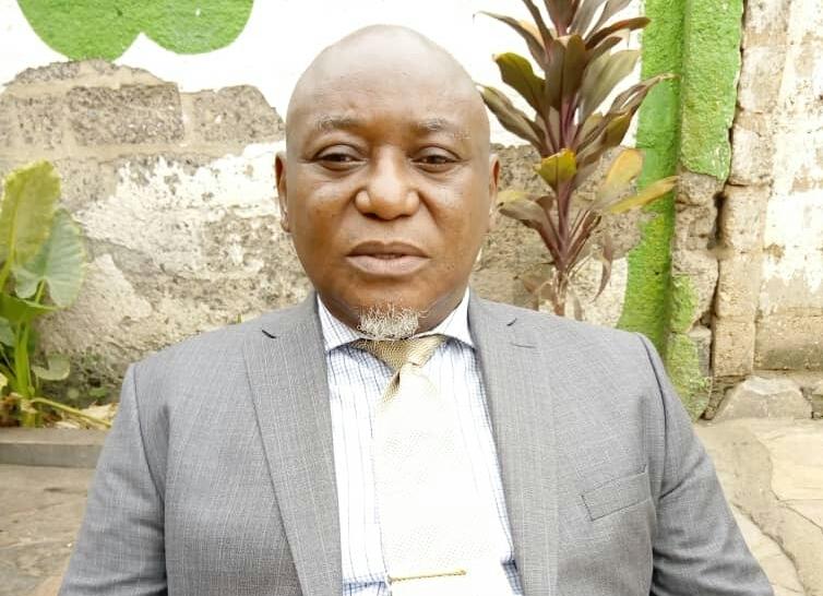 RDC : « Aller derrière Thambwe Mwamba c'est comme si l'on mettait le Congo dans une prison » dixit Bavon Mbuyi