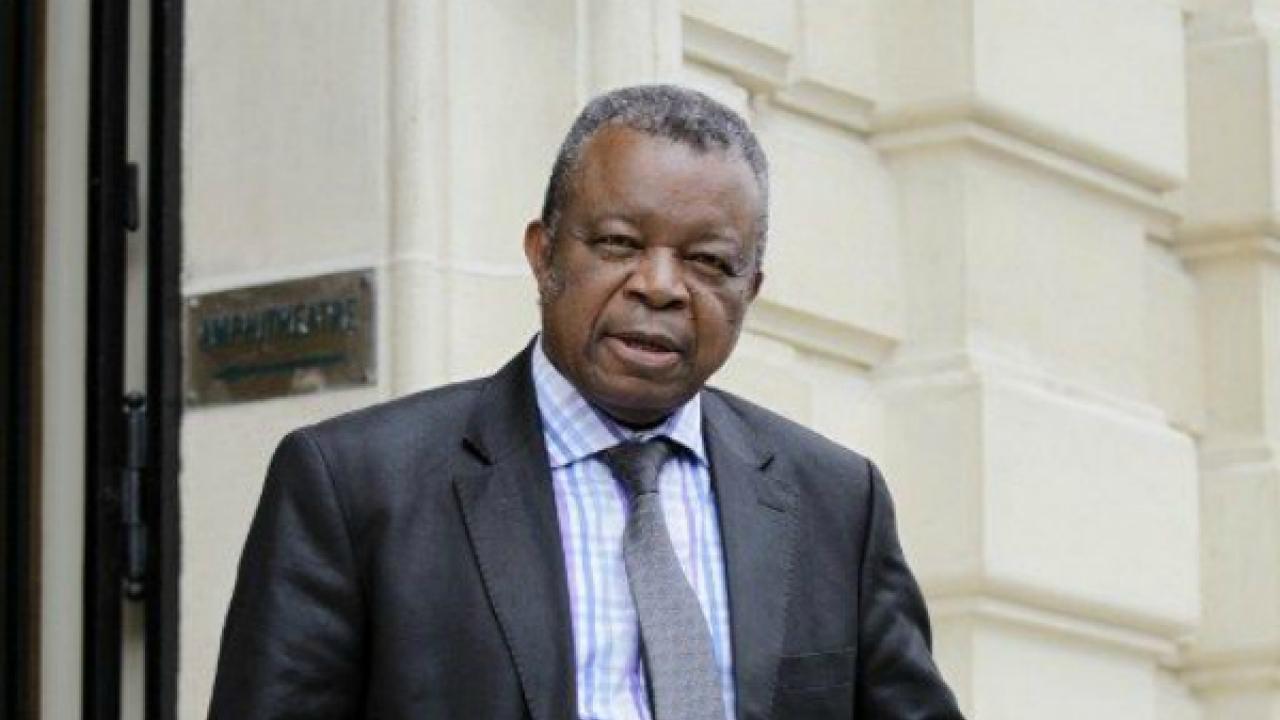 RDC-EBOLA: Jean Jacques Muyembe confirme la disponibilité des fonds