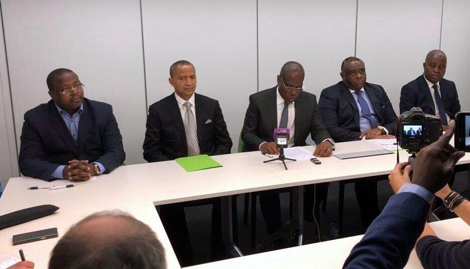 RDC: Présidium de Lamuka, les Travaux s'ouvrent ce lundi à Lubumbashi