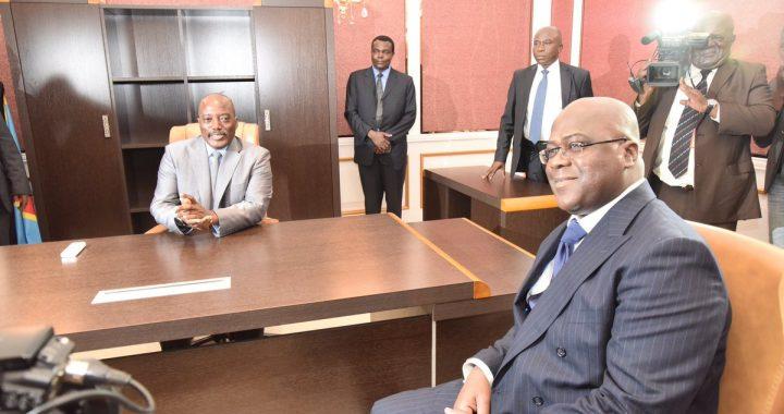 RDC: Tshisekedi cède certains ministères régaliens au FCC