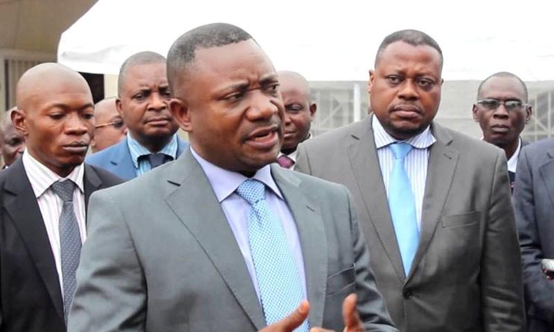 RDC-Vacances parlementaires : retour au Kasaï de Ngoyi Kasanji Quid!