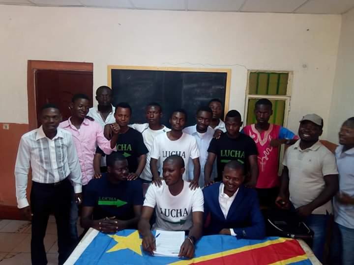 Kasaï oriental : La Lucha désapprouve les actes de vandalisme des combattants de l'UDPS