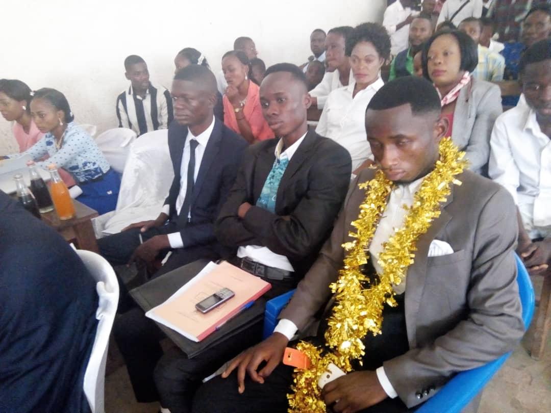 Kasaï oriental : la communication politique des candidats vue par les finalistes de l'UM