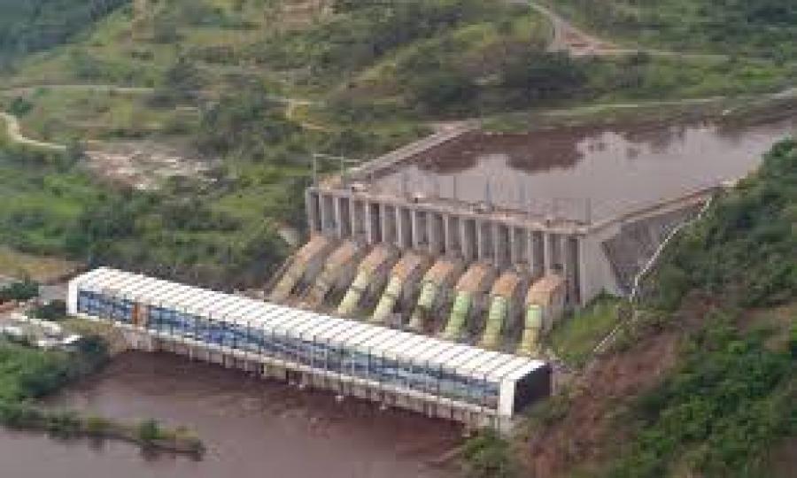 RDC: Construction du barrage de ruzizi 3 pour desservir 3 pays