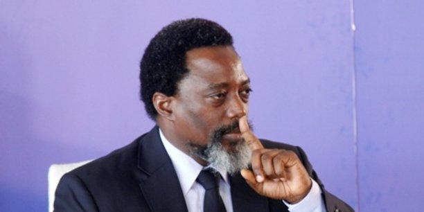 RDC : Au sénat Kabila le grand absent