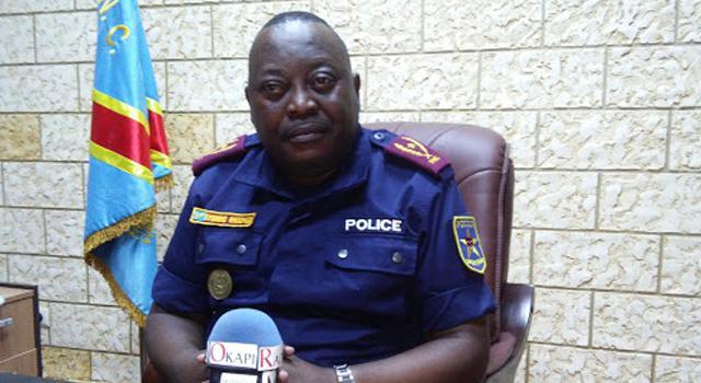 RDC: la police interdit les manifestations politiques à Kinshasa cette semaine