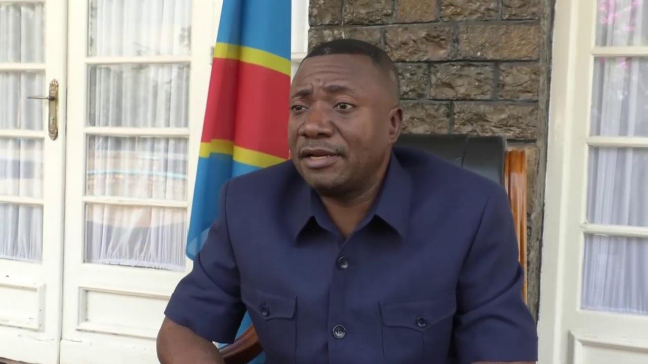 RDC-ACDD: Ngoyi Kasanji désavoué par son parti