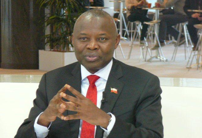 Kasaï oriental: Vital Kamerhe ce jeudi à Mbujimayi