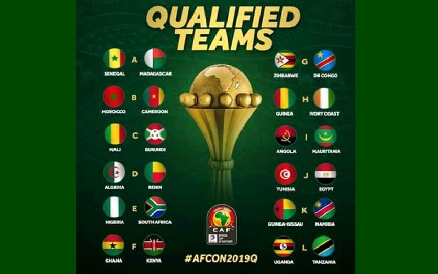 SPORTS : Dix sélectionneurs ont quitté leurs équipes après la CAN 2019