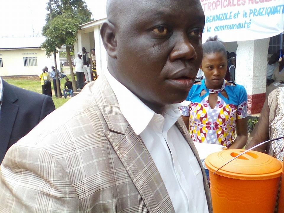 Kasaï oriental-Santé : Suspension du chef de division de la santé Marie-Albert Tshizemba