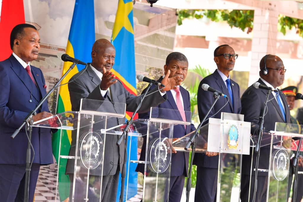 RDC: Tshisekedi annonce pour ce jeudi la sortie du gouvernement