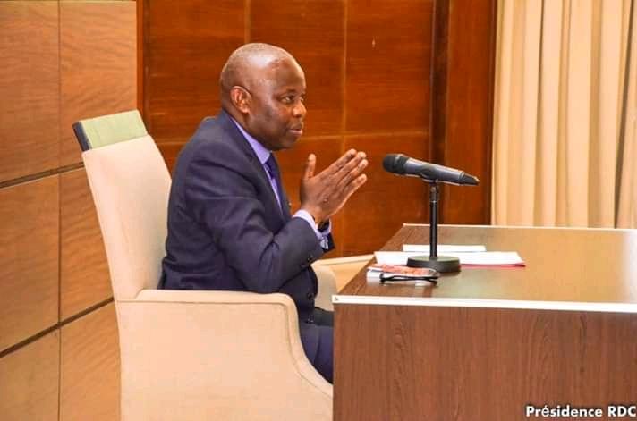 RDC :  l'affaire 15 millions n'abandonne pas Kamerhe