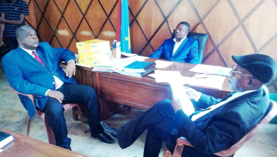 Kasaï Oriental : remise et reprise au ministère de budget