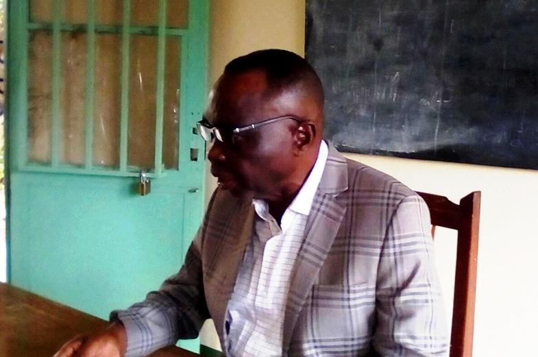 RDC- Lomami: Robert Kanyiki réactive son combat de voir Ngandanjika réintégrer la province du Kasaï oriental