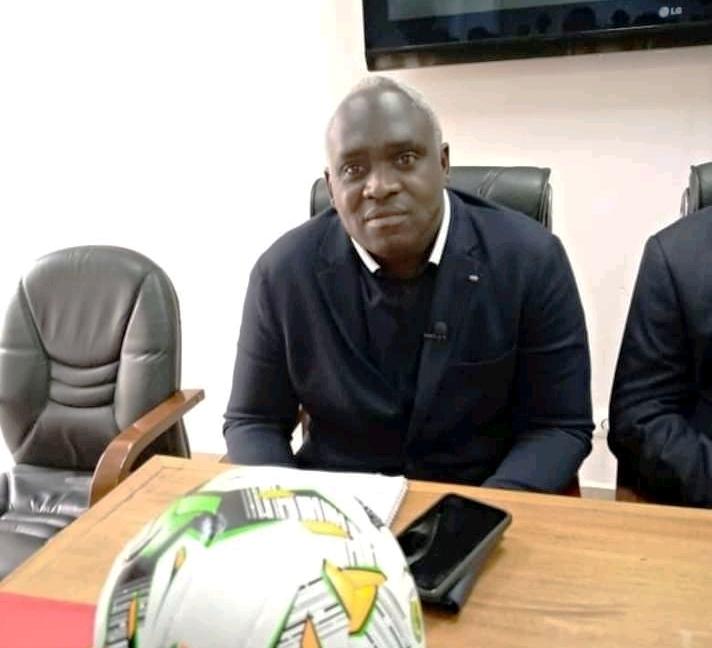 SPORTS : Christian N'Sengi pour une année d'intérim à la tété des Léopards