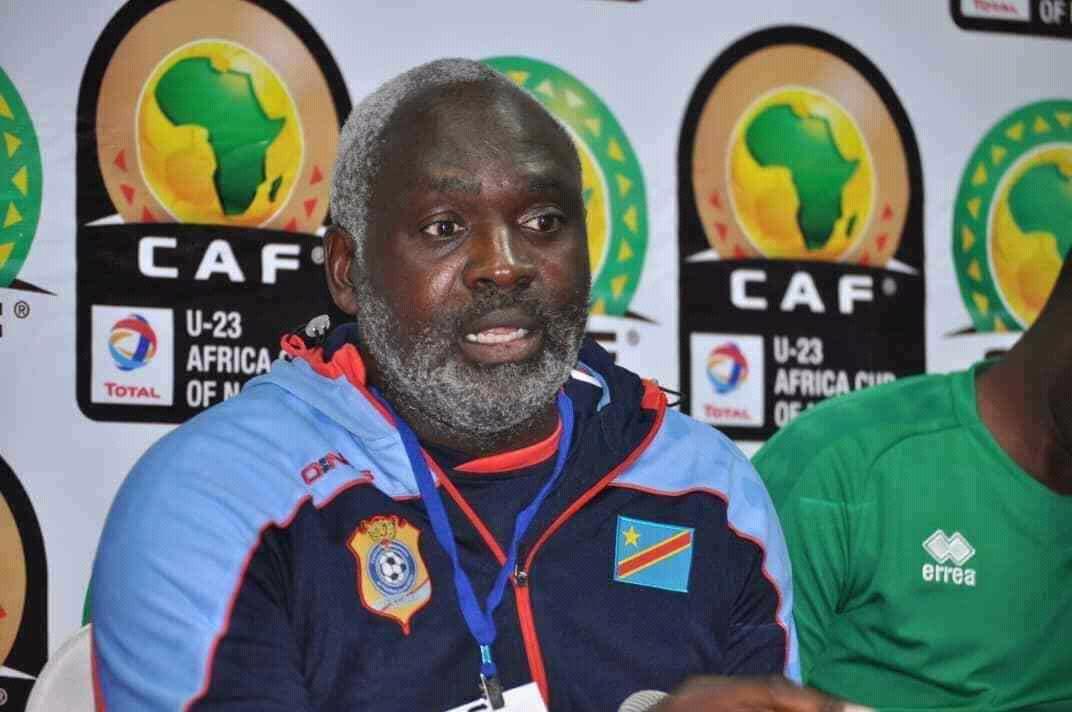 Sport: Christian N'Sengi Biembe confirmé Entraîneur des léopards locaux.