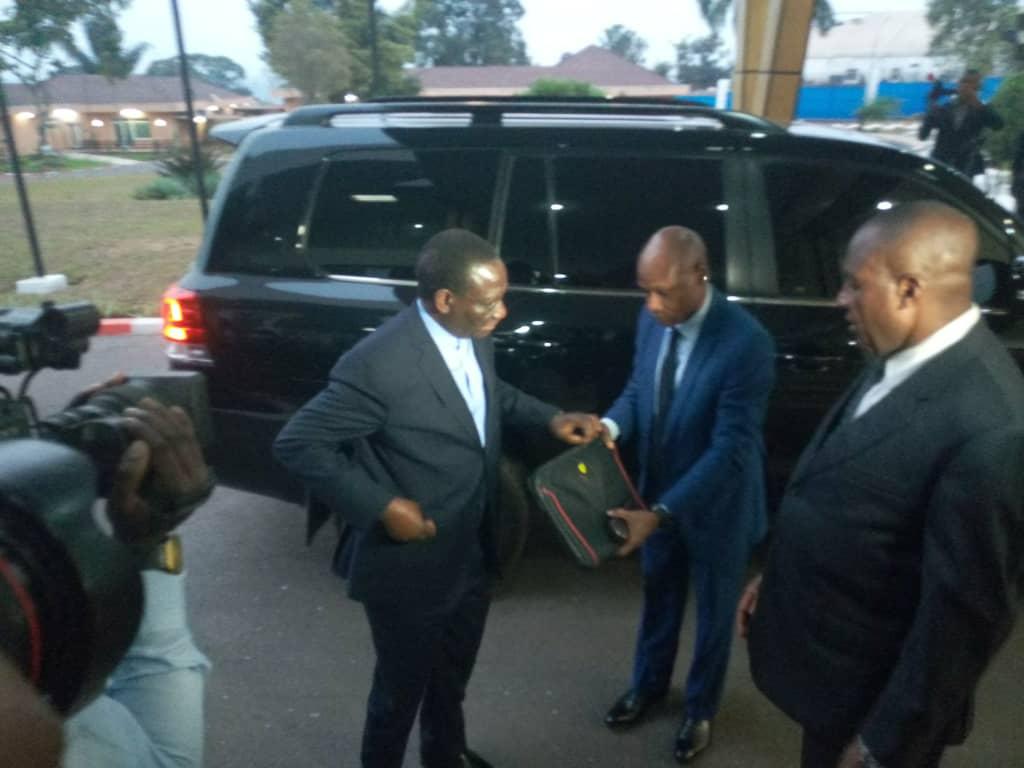 RDC-gouvernement: L'équipe gouvernementale sera connue ce samedi