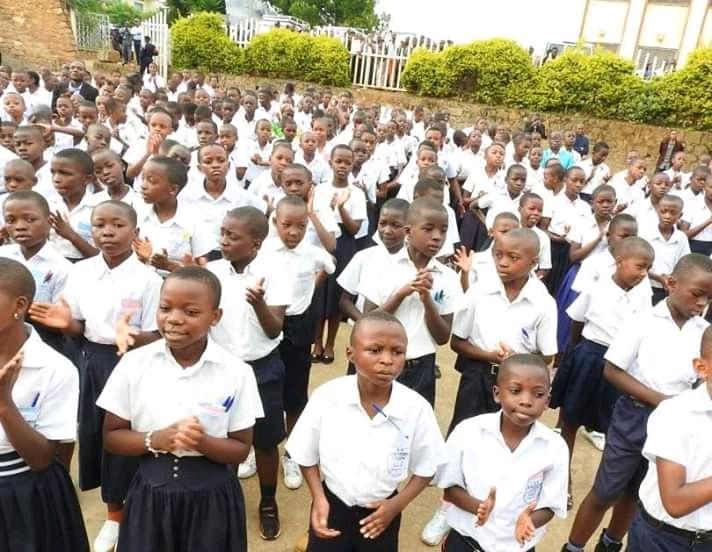 RDC : il n'y aura plus de 6 ème des humanités cette année scolaire