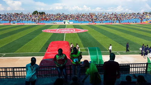 Sport-Vodacom Ligue 1: La LINAFOOT retient 8 stades