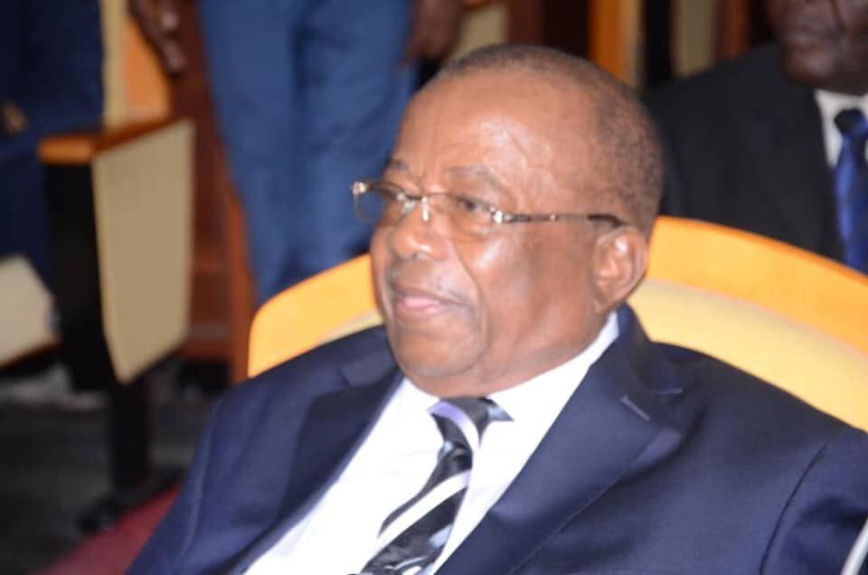 RDC: Kyungu met en garde les membres du gouvernement Ilunga et les appelle à obéir à Tshisekedi