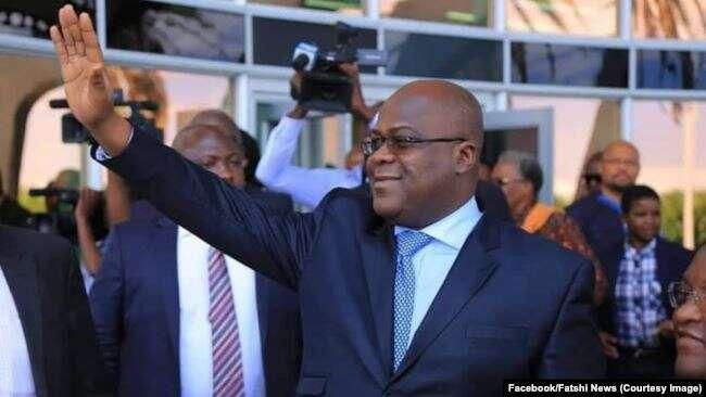 RDC-MATADI: Tshisekedi donne le ton du 1er Forum sur l'énergie ce Mardi