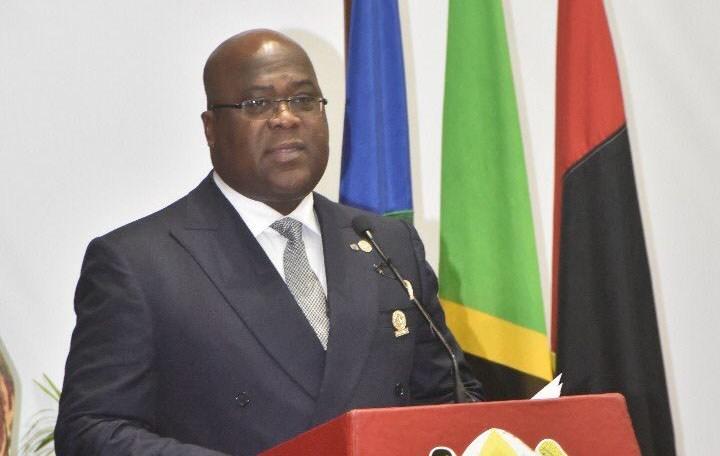 RDC: la SADC s'engage à rétablir la paix à l'est de la RDC