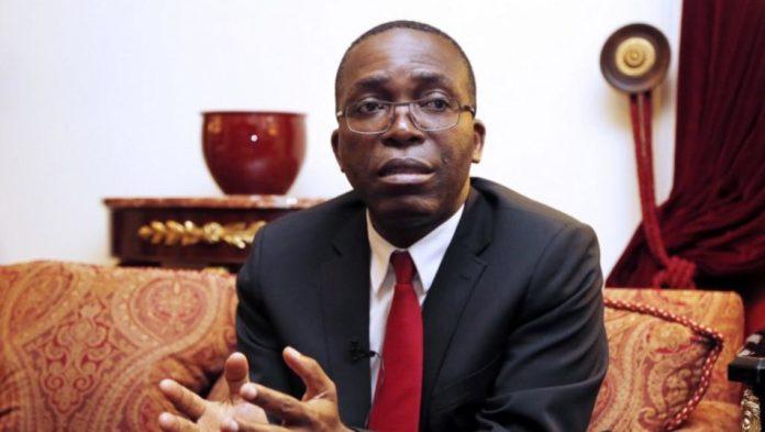 RDC: Matata Ponyo cité dans 6 sur 13 projets par la LICOCO