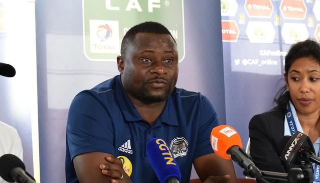 SPORTS-Vodacom Ligue1: MIHAYO jure par la victoire de TP Mazembe