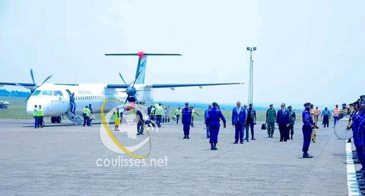 Kasaï oriental : Retour du gouverneur Jean Maweja Muteba, la presse brutalisée