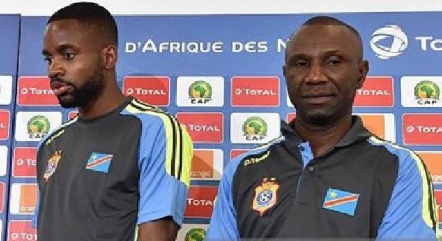 SPORTS : BAKAMBU remercie IBENGE pour son coaching des Léopards