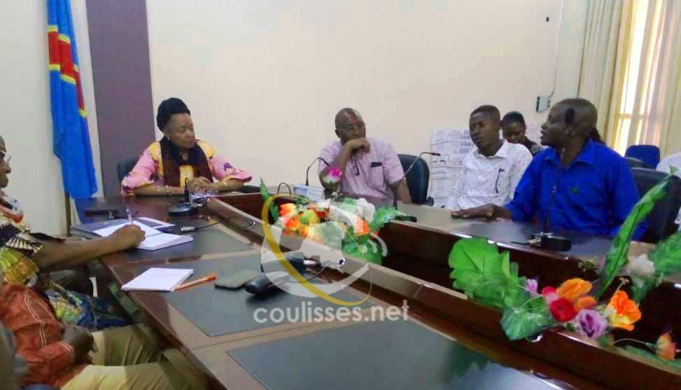Kasaï oriental : Hausse vertigineuse de prix de maïs, Longa convoque la FEC