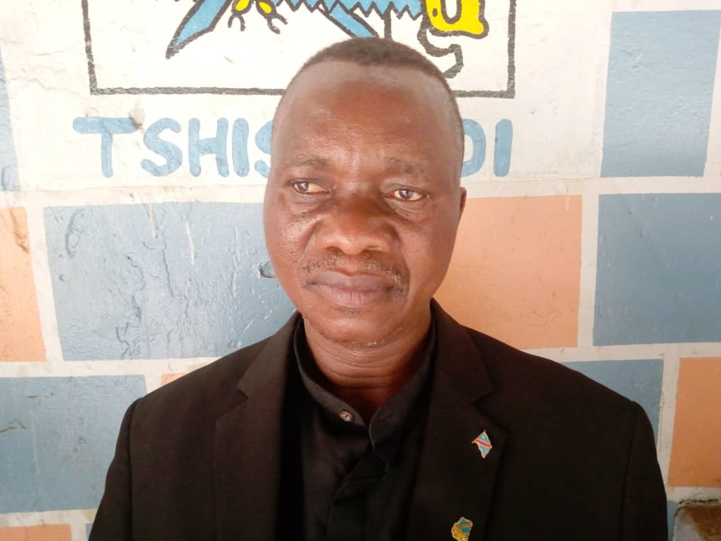 Kasaï oriental : «toutes les provinces ont élu leurs gouverneurs sauf le Kasaï oriental» dixit A.Numbi