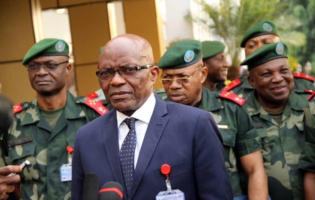 RDC: Tshisekedi instruit l'armée pour mettre fin à l'insécurité à Beni