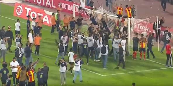 Sports: Wydad Casablanca perd la finale de la Ligue des champions africaine par forfait