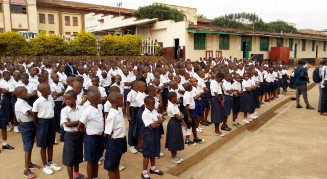RDC : Gratuité de l'enseignement de base, véritable paradoxe