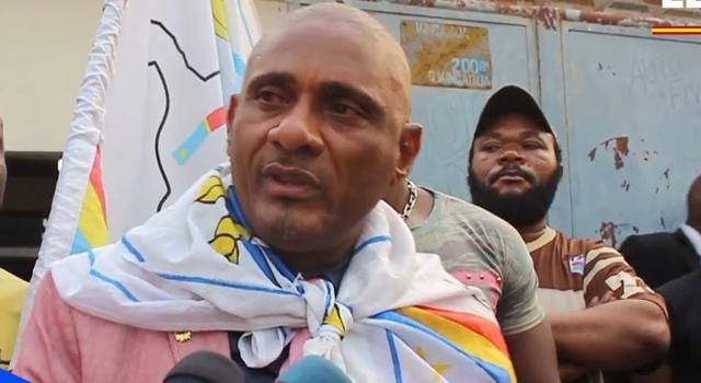 RDC : Gecoco en justice contre Kalev pour torture
