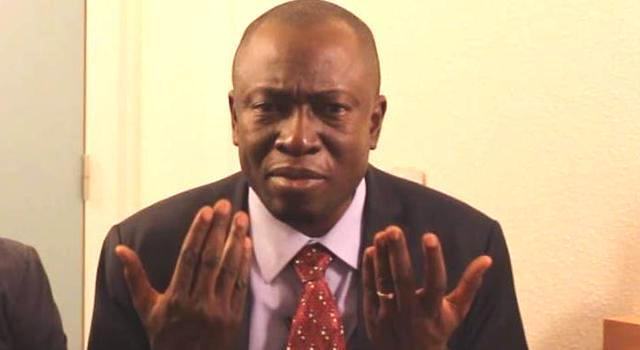 RDC: Augustin KABUYA étale la répartition des postes du CACH