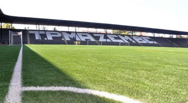 SPORTS : Décalage des matches sur le Stade TP Mazembe à cause des travaux de rénovation