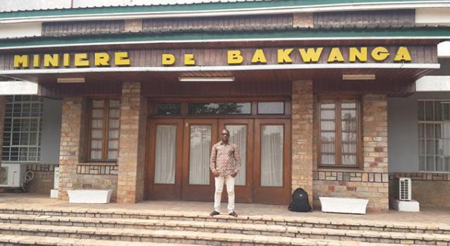 Kasaï oriental : La tête du DG de la MIBA réclamée sur le plateau pour vol
