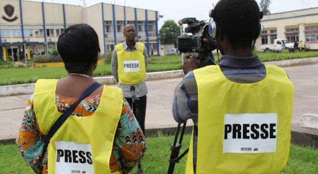 RDC-Gouvernement: La remise de la dernière mouture  à Tshisekedi en présence de la presse