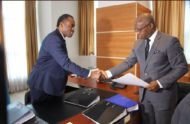 RDC : Dr Ilunga n'a jamais tenté de quitter le territoire national( avocat)