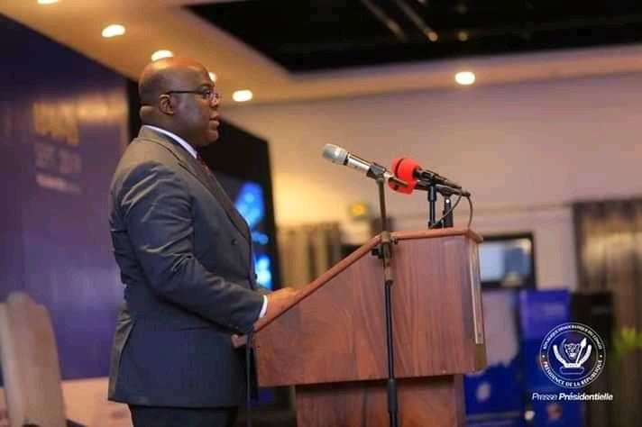 RDC : Le numérique au Congo vu en 7 piliers