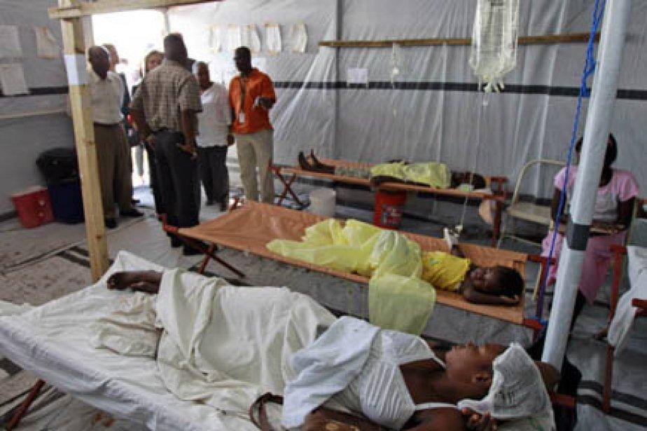 Kasaï oriental : Le choléra fait encore deux décès