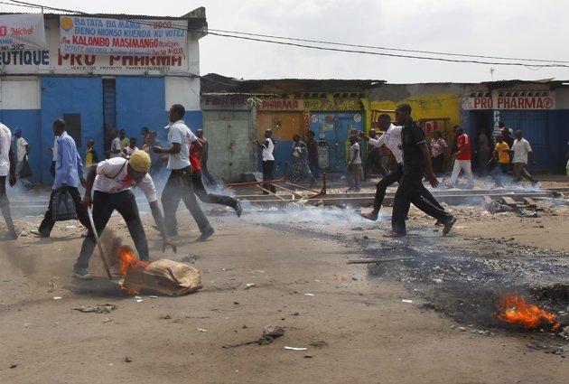 Kasai oriental: un cas de justice populaire enregistré à Tshilenge