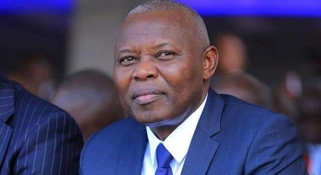 RDC : vital Kamerhe poussé à la démission