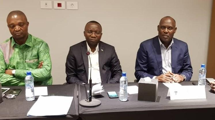 RDC-Kongo central: Le désaveu du FCC à l'endroit du gouverneur et vice-gouverneur