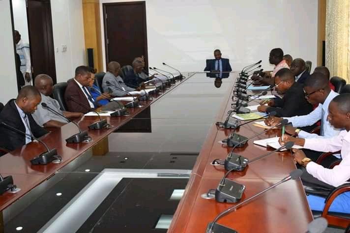 RDC- Kongo central : Le vice-gouverneur et sa compagne Mimi entendus par la commission d'enquête