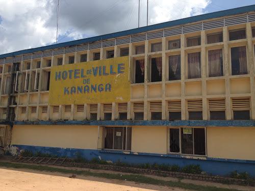 RDC- Kasaï central : La mairie remet un cercueil pour l'inhumation de la  réfugiée morte de faim